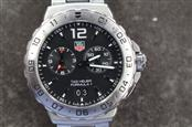 TAG HEUER Gent's Wristwatch FORMULA 1 WAU111A